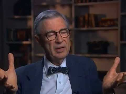 Fred Rogers Television Academy Interviews