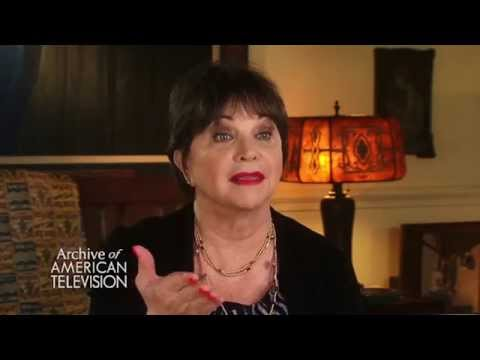 Cindy Williams | Television Academy Interviews