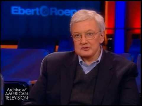 Roger Ebert Television Academy Interviews