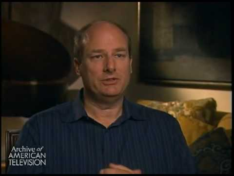 Andy Ackerman | Television Academy Interviews