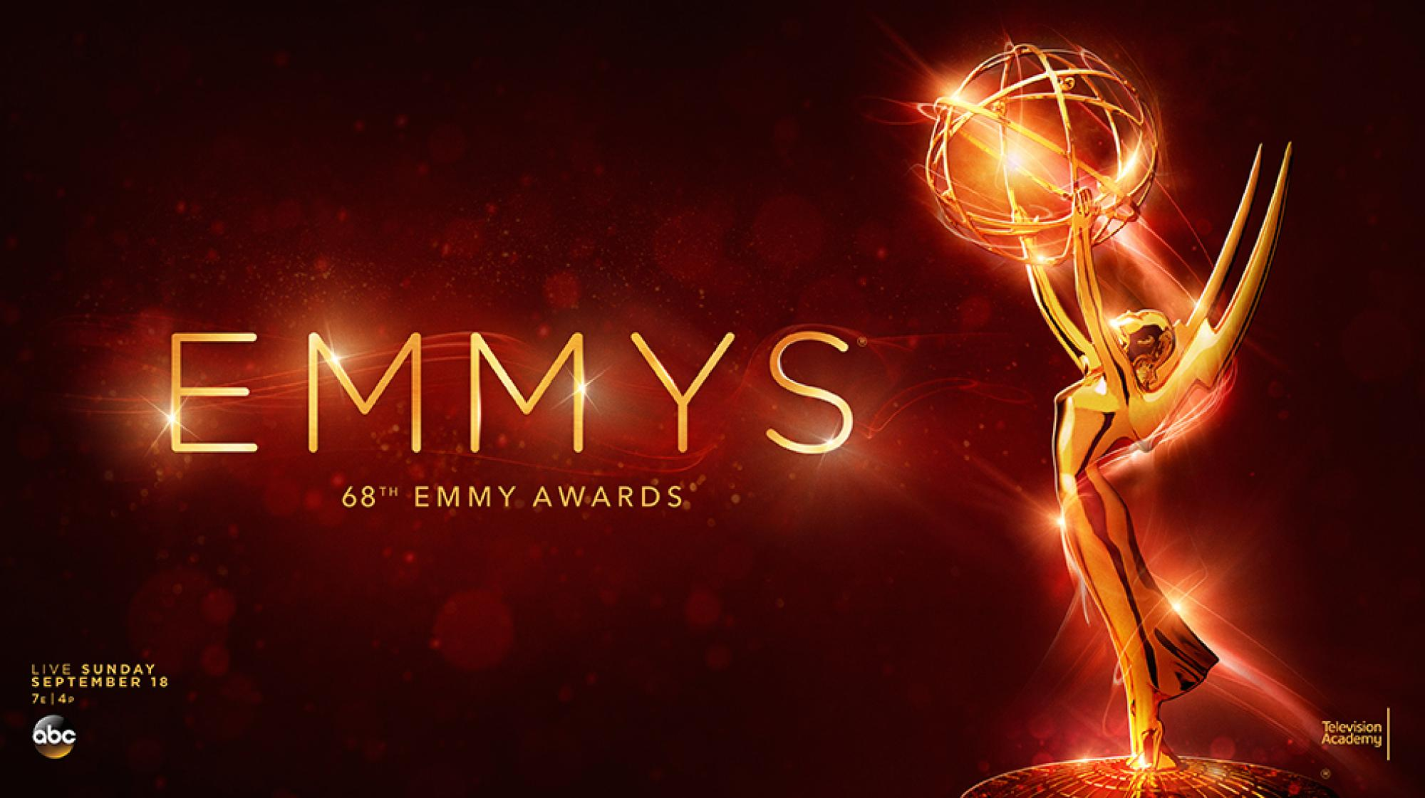 68th Creative Arts and Primetime Emmy Awards
