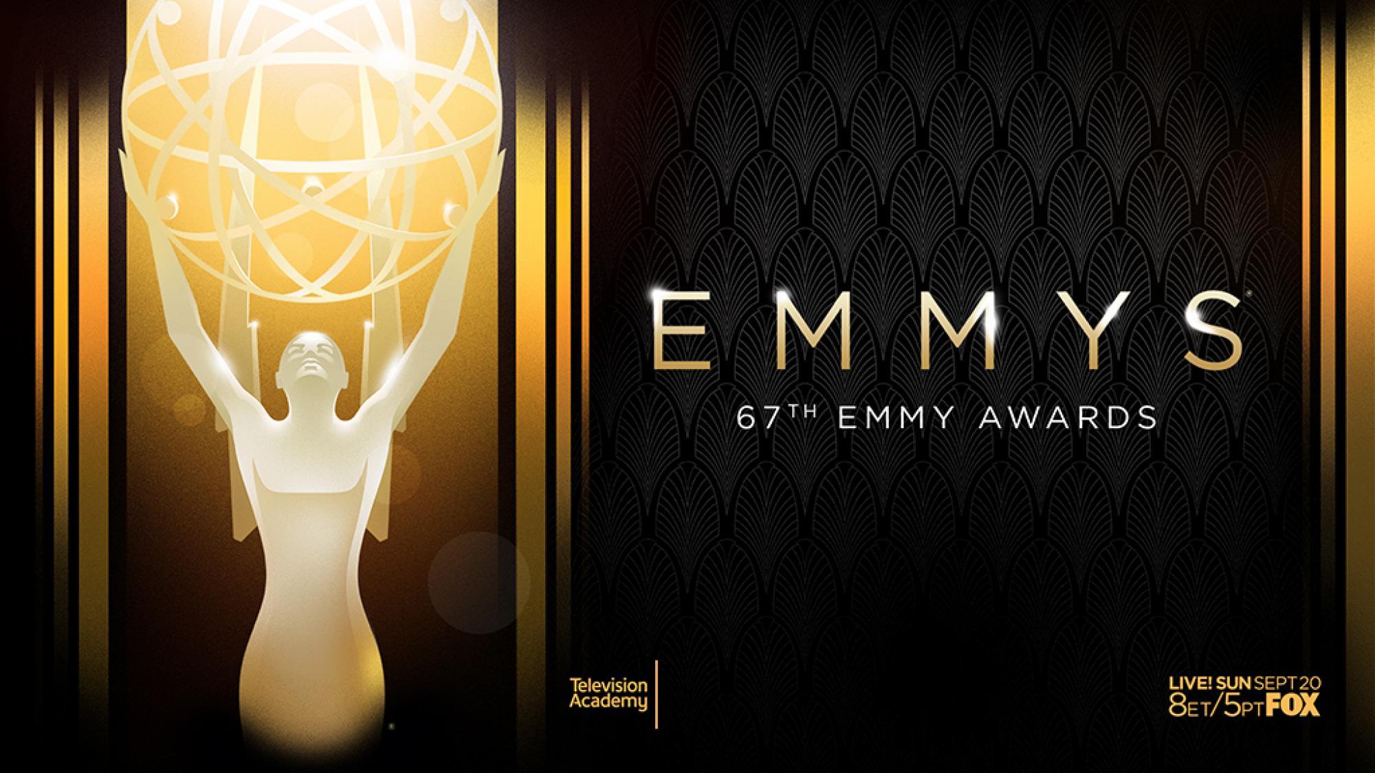67th Primetime Emmy Awards