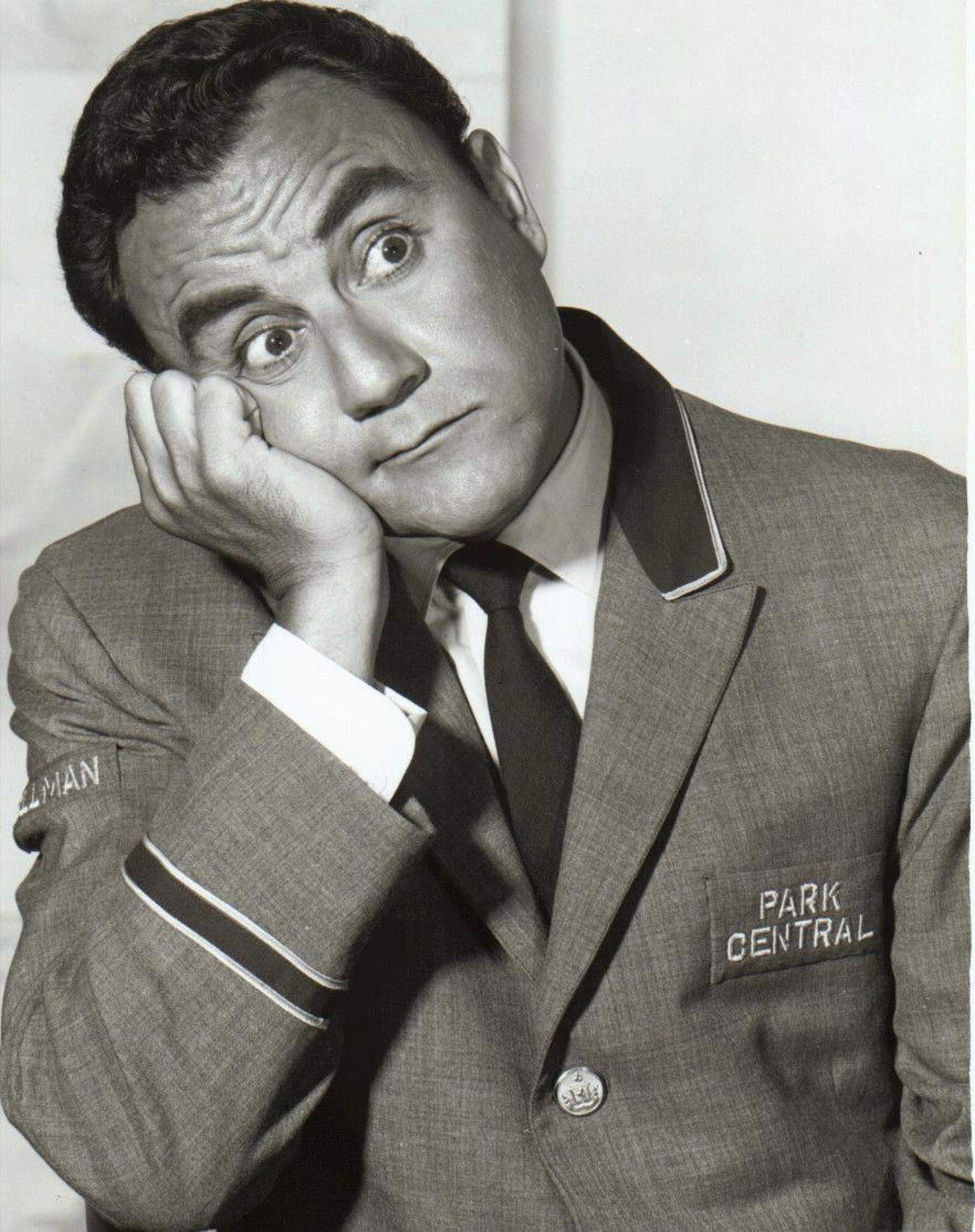 Bill Dana as Jose Jimenez
