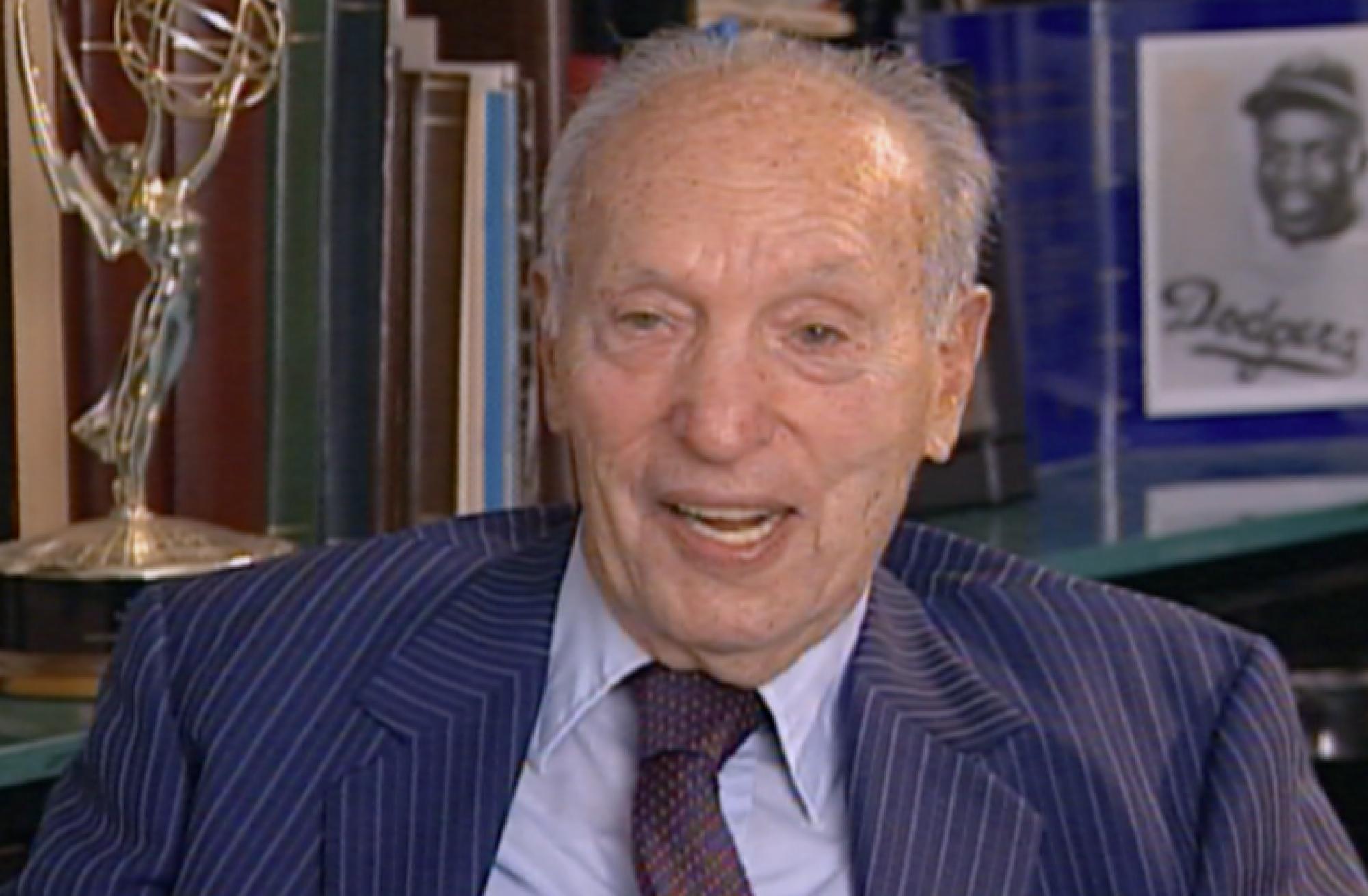 Leonard H. Goldenson