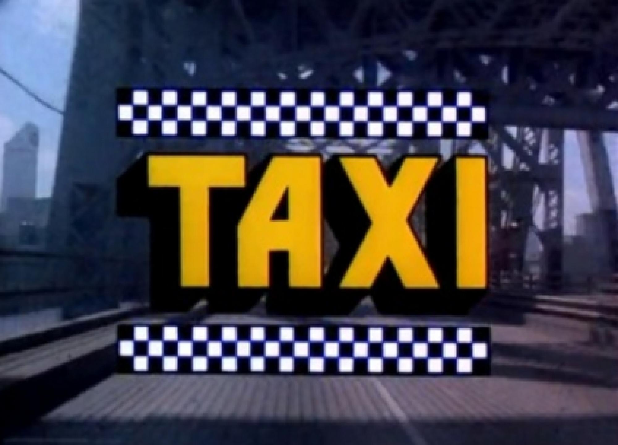 Tony Clifton on Taxi